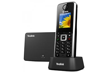 Удобный IP-телефон Yelink для офиса