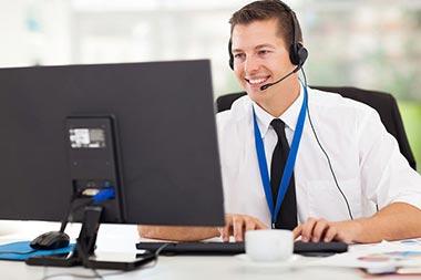 Компьютерная помощь Online в СПб, удаленная компьютерная помощь