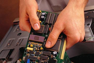 Сборка компьютеров на заказ - Molvers