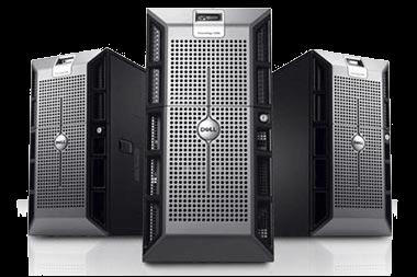 Серверы DELL с доставкой - Molvers