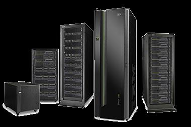 Серверы IBM с доставкой - Molvers