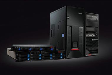 Купите сервера Lenovo - Molvers
